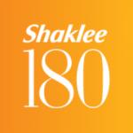 shaklee 180 logo