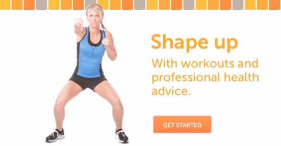 Shaklee 180 Shape Up