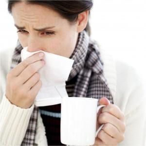 sick flu